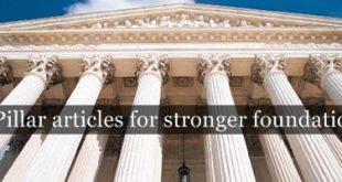 Pillar Articles