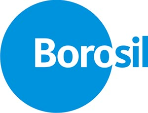 Final Borosil Logo