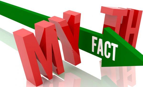 Project Management Myths