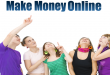 Have You Ever Heard About Someone You Know Who Makes Money Online?