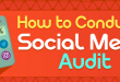 How to Conduct a Social Media Audit?