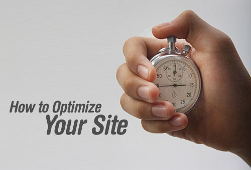 Optimize Your Website