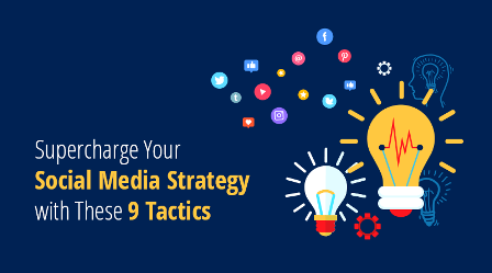 Breathe Trust In Your Brand With These 9 Productive Social Media Tactics