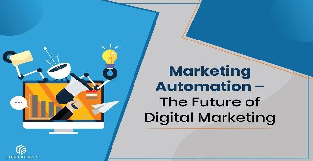 Why Automation is the Future of Digital Marketing